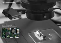 Microscope and Measurement Systems for Quality Assurance and Quality Control - 6