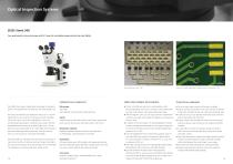 Microscope and Measurement Systems for Quality Assurance and Quality Control - 8