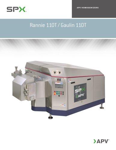 Rannie/Gaulin type 110T