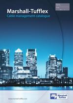 Cable Management Catalogue