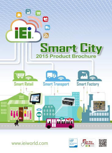 2015 Product Brochure