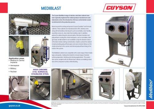 Mediblast