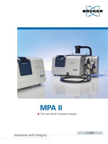 MPA II