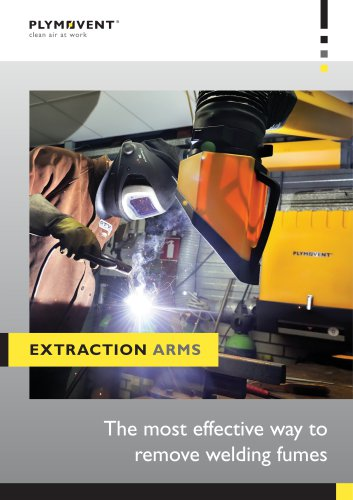 Extraction Arms