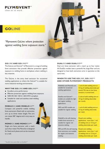 Goline