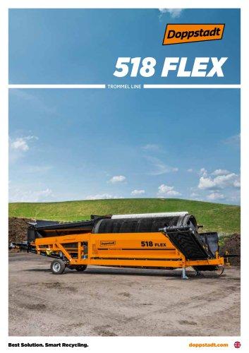 518 FLEX