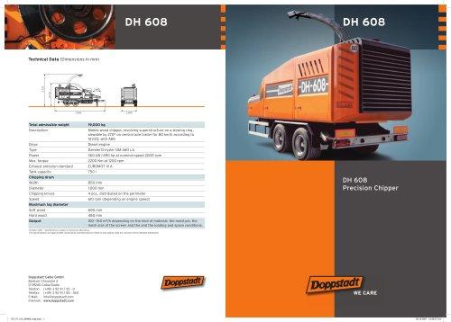 DH608