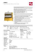 LH86(L) High Intensity Obstruction Light - 1
