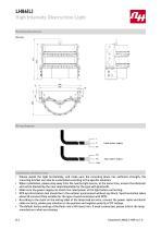 LH86(L) High Intensity Obstruction Light - 2