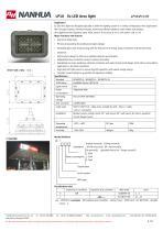 LP1X Ex LED Area light - 1