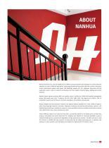 NANHUA Port application product catalog - 3