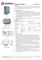 TW101 Intercom System - 1