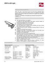 ZEN7e LED Light - 1