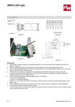 ZEN7e LED Light - 3