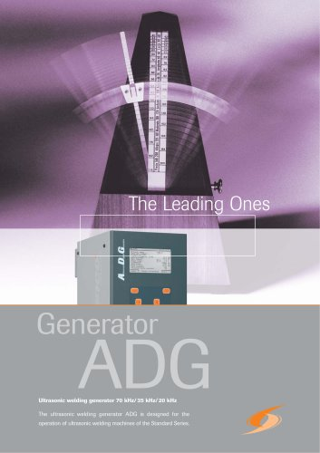 ADG Series