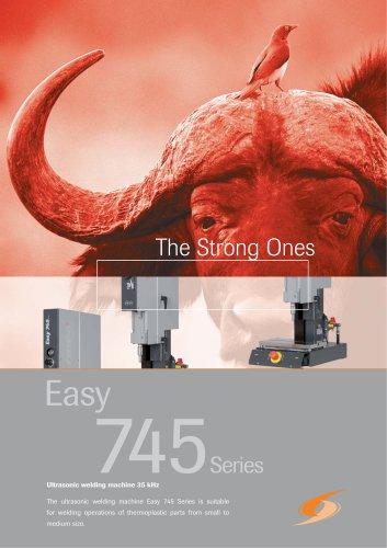 Easy 745 Series