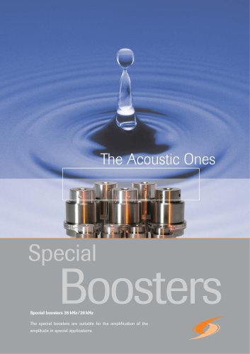 Special Booster