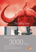 Standard 3000 Series