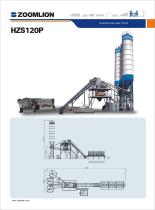 HZS120P