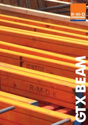 GTX brochure
