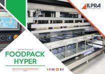 Foodpack Hyper - Traysealer