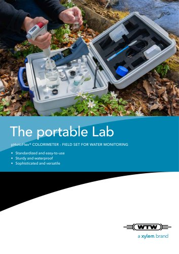 The portable Lab