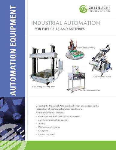 Automation & Assembly