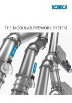 JACOB The Modular Pipework System