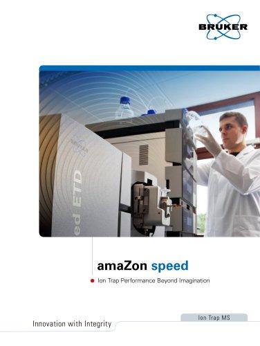 amaZon speed