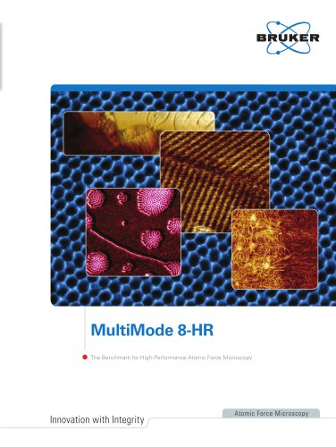 MultiMode 8-HR