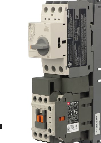 090 CONTACTORS, RELAYS AND MOTOR CIRCUIT BREAKERS
