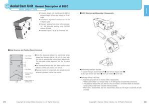 Aerial Cam Unit For Pierce - 1