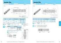 Die Guide Related Parts:Assist Pin - 1