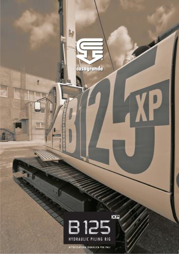 B125 XP