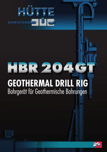 HBR 204 GT
