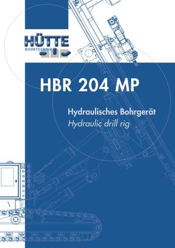 HBR 204 MP