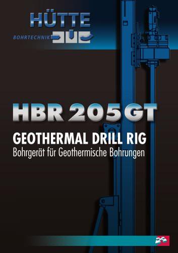 HBR 205 GT