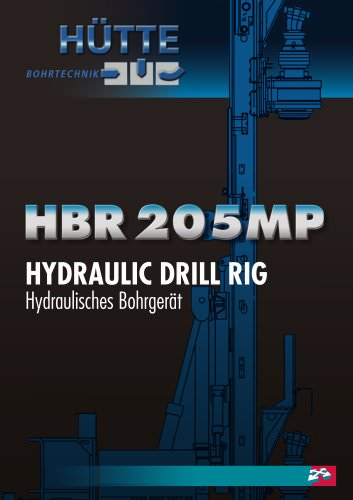 HBR 205 MP