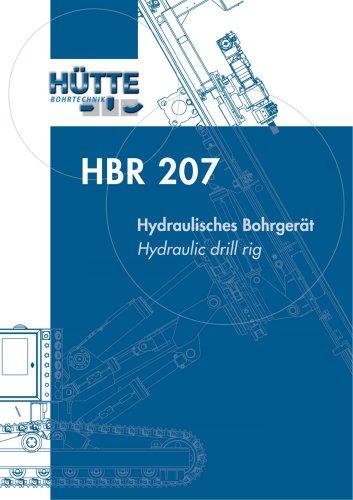 HBR 207