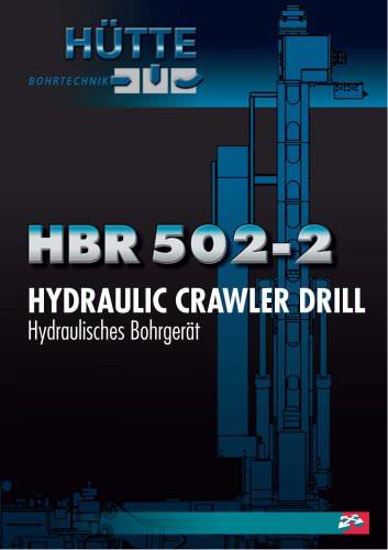 HBR 502-2
