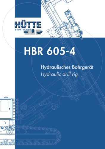 HBR 605-4