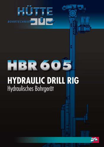 HBR 605 GT