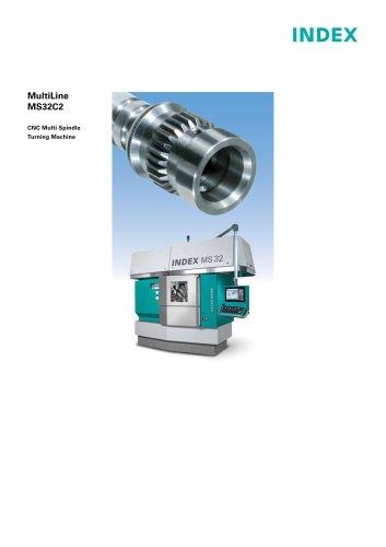 INDEX MS32C2