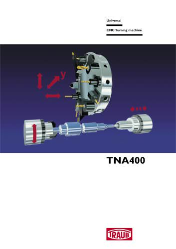 TNA400