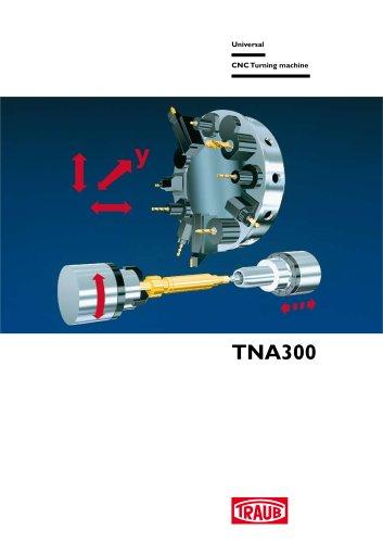 universal turning machine TNA300