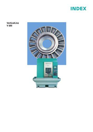 VerticalLine V100