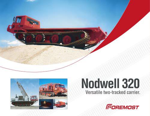 NODWELL 320