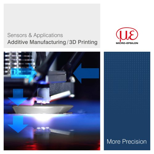 Additive Manufacturing/ 3D Printing