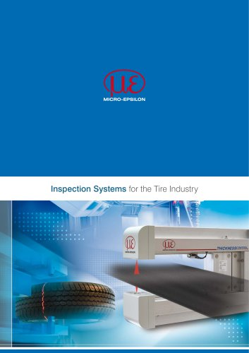 Inspection Systems