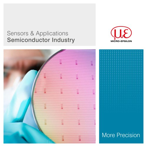 Semiconductor Industry